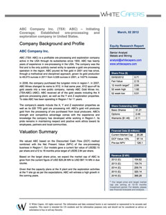 equity research report template koni polycode co